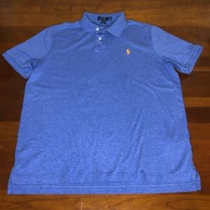Polo Ralph Lauren short sleeve polo